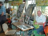 Kreisausstellung Wächtersbach - Wir waren auch dabei!! 24.9. - 27.9.2010